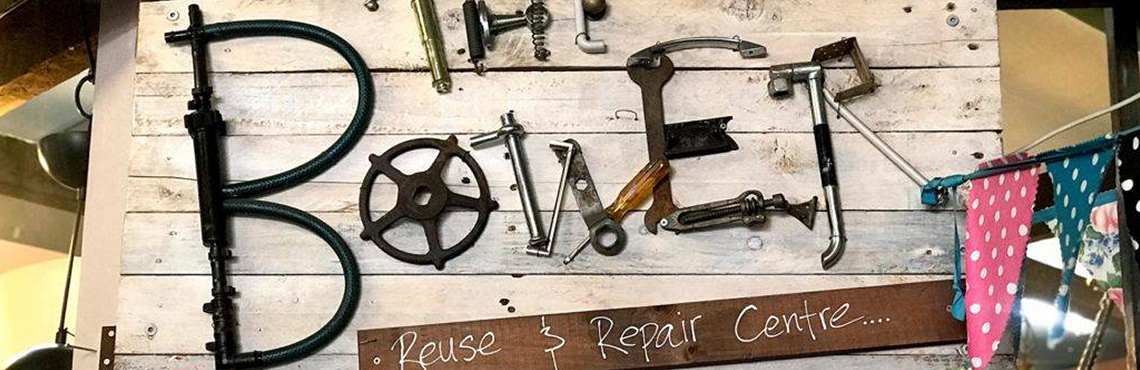 The Bower Reuse and Repair Centre