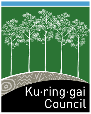 Ku-ring-gai - Logo